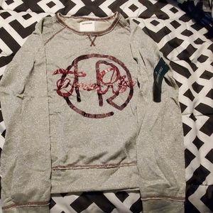 True religion sweater for girls